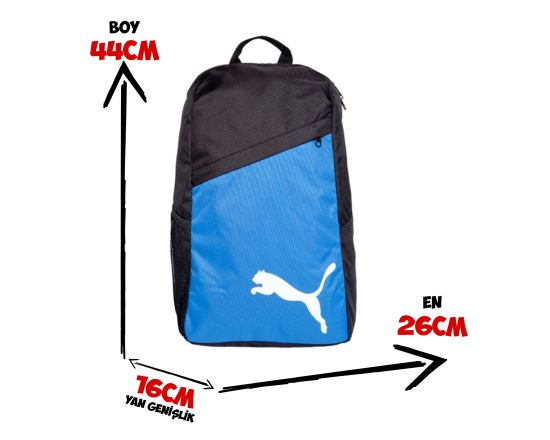 PRO TRAINING BACKPACK