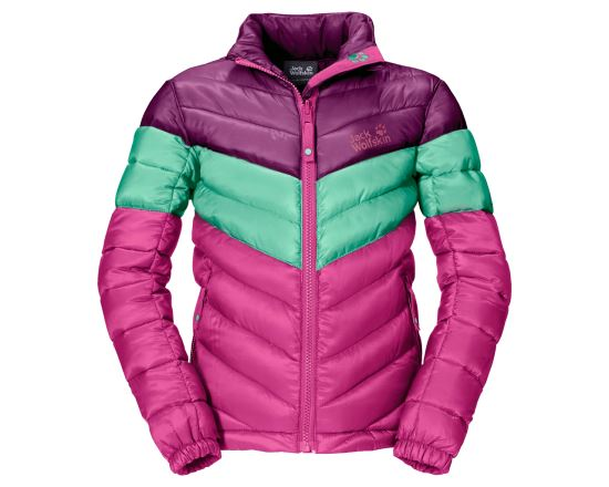 Kids icecamp Jacket