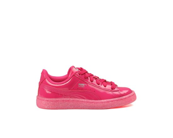 Basket Patent iced Glitter Ps