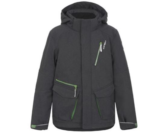 Rick Jr Softshell Jacket