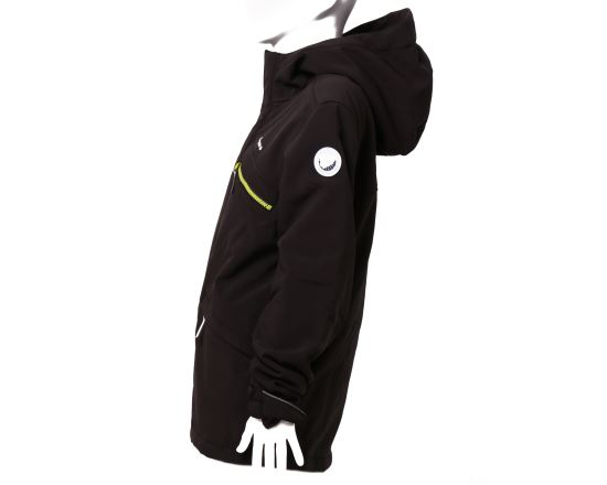 Rafe Jr Softshell Jacket