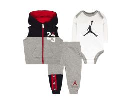 Play in Vest Pant Set