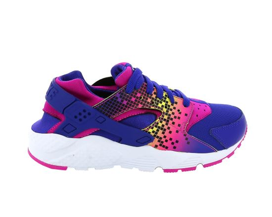 Huarache Run Print (Gs)