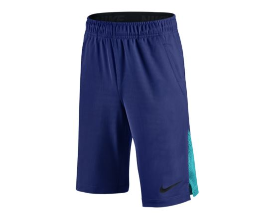 As Hyperspeed Knit Short Yth