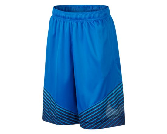 Elite Reveal Short Yth