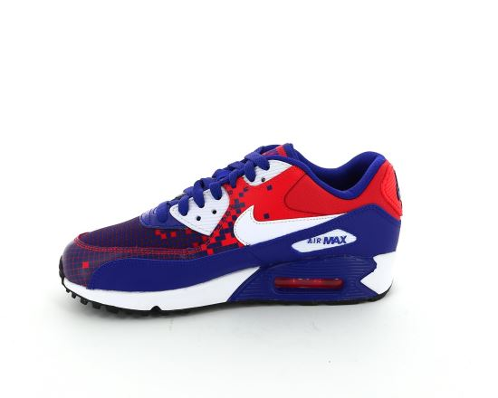 Air Max 90 Prem Mesh (Gs)