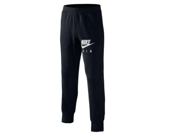 Ya Ft Hbr Rib Cuf Pant-Air Yth