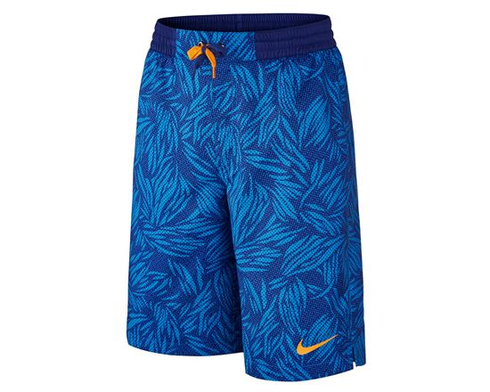 Aop Swim Short Yth
