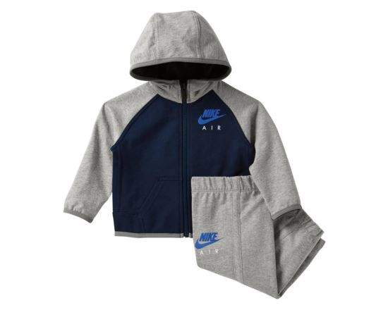 Hbr Bf Track Suit-Air İnf