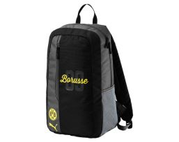 Bvb Fanwear Backpack Cyber