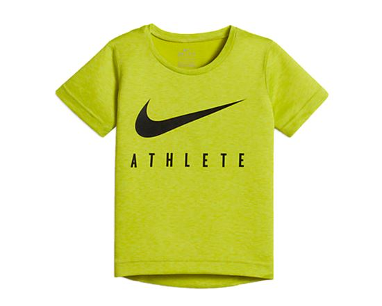 Dri-Fit Athlete Ss Top