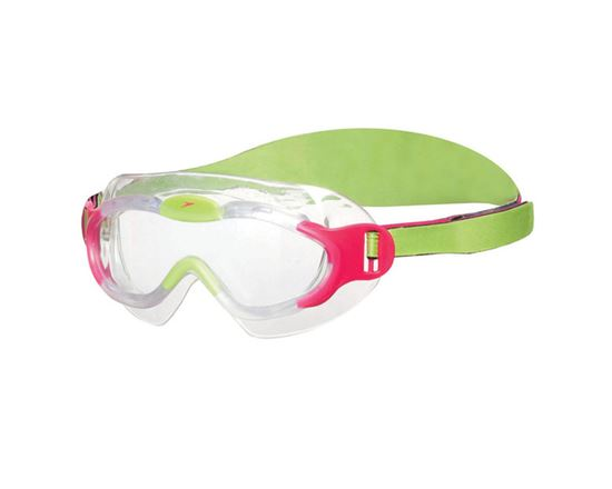 Sea Squad Mask Ju Pink/Green