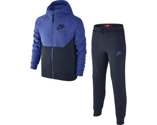 B Nsw Trk Suit Air