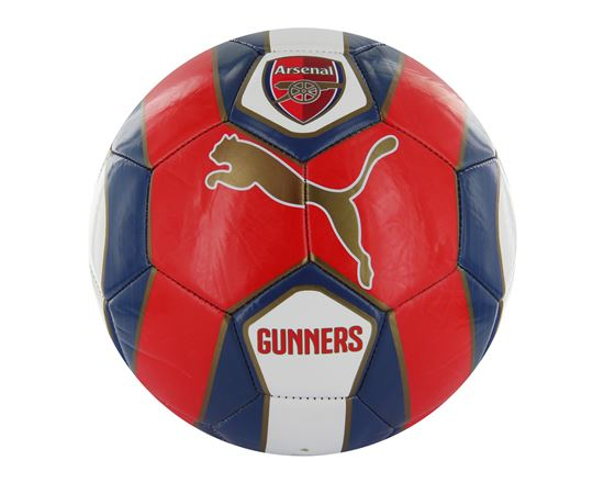 Arsenal Fan Ball 1