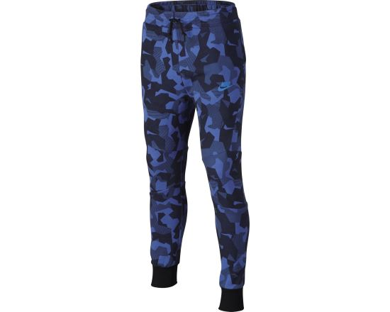 B Nsw Tech Fleece Pant Aop
