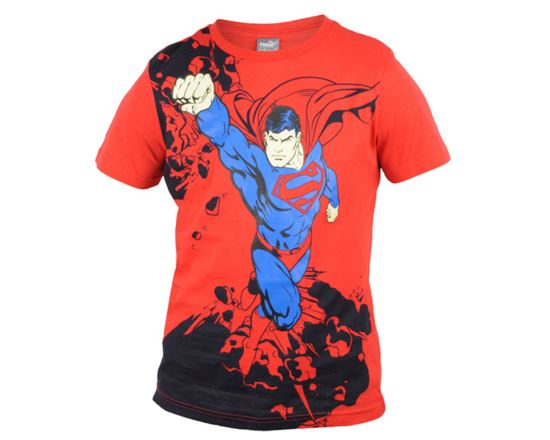 Fun Superman Tee B