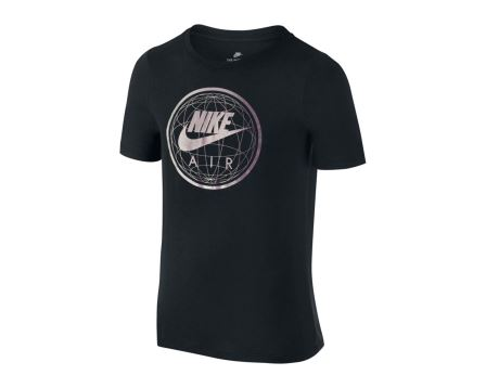 B Nsw Tee Ss Air World