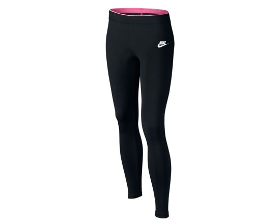 G Tight Club Legging Logo