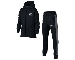 B Air Trk Suit Bf Cuff