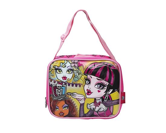 86150 Monster High Beslenme Cantasi