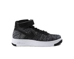 Af1 Ultra Flyknit Mid (Gs)