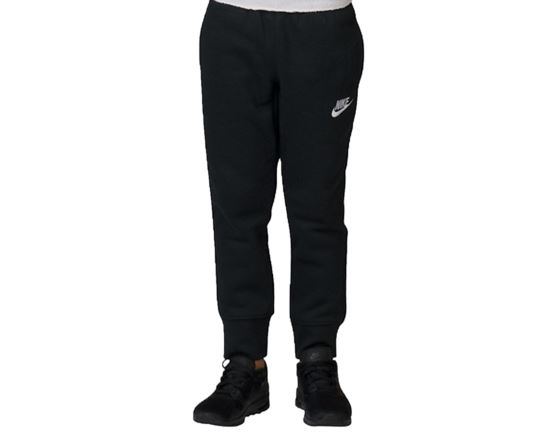 Club Fleece Rib Cuff Pant