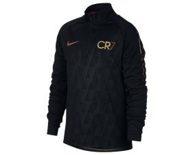 Cr7 B Dry Acdmy Dril Top
