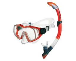 Sea Discovery Jr Mask+Snorkel