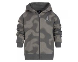 Flight Fleece Fz Hoody
