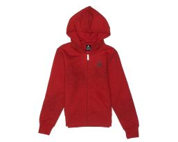 Flight Fleece Sp Fz Hoody