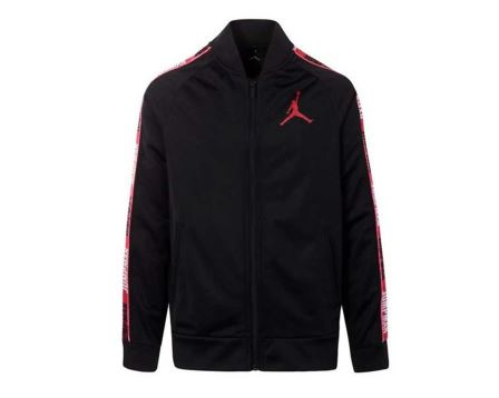 Jumpman Graphic Legacy Jacket