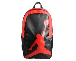 Jan Jordan iso Pack Blk/Gym Red