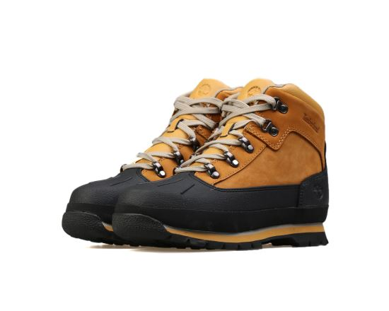 Euro Hiker Shell Toe