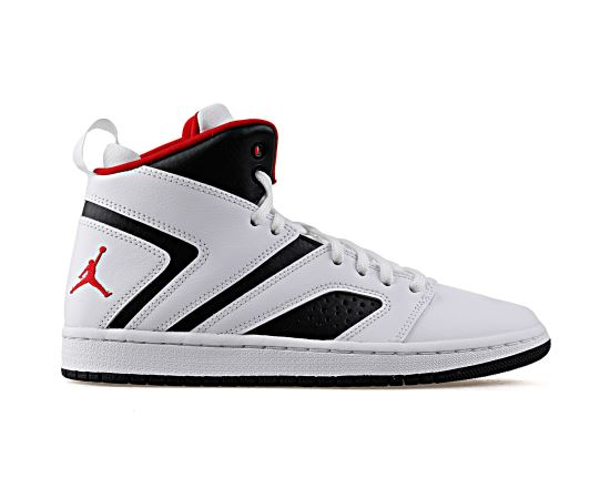Jordan Flight Legend Bg