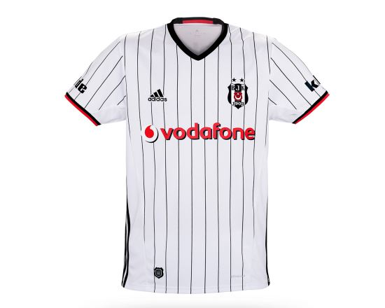 Bjk 16 Home Youth Jsy