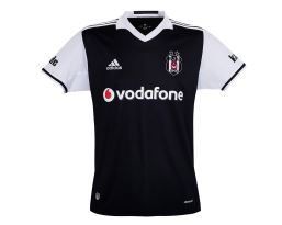 Bjk 16 Away Youth Jsy