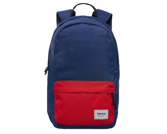 22L Backpack Colorbl Haute Red