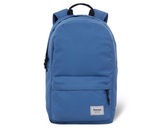 22L Backpack With Pa True Navy