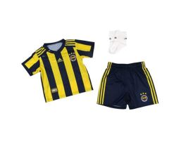 Fb 17 Home Replica inf Set