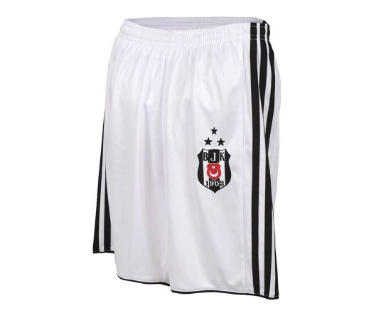 Bjk 17 Home Youth Short
