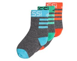 Messi Socks 3Pp