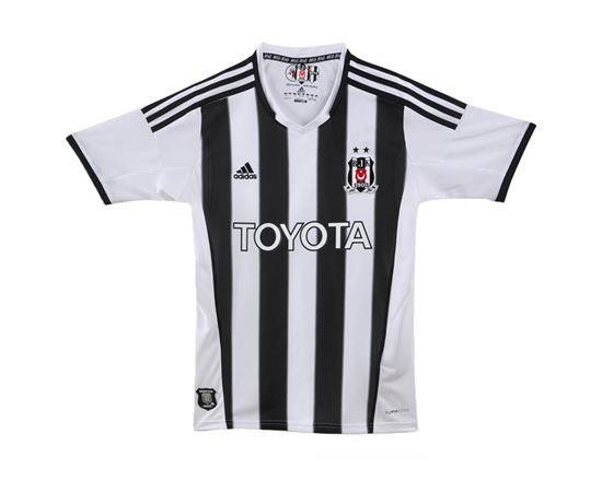 Bjk 13 Home Jr Jsy