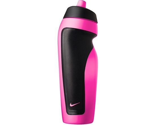 Sport Water Bottle Pink