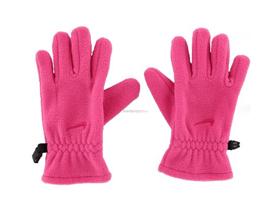Youth Fleece Gloves