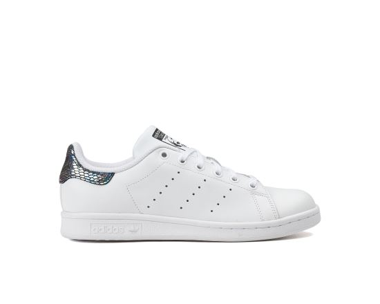 Stan Smith Animal Mettalic J