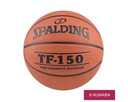 Spalding Tf-150 Perform