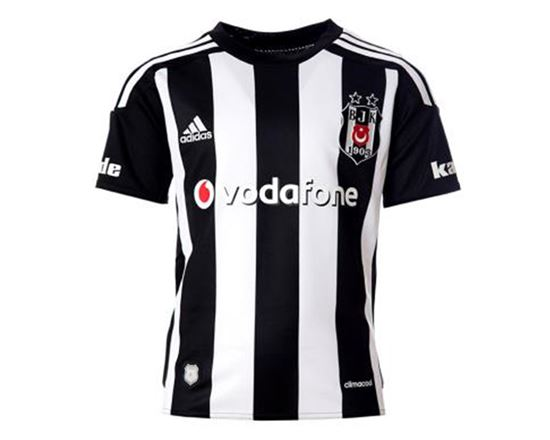 Bjk 15 Away Youth J