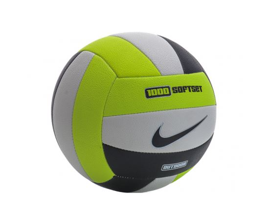 1000 Soft Set Outdoor Volleyball