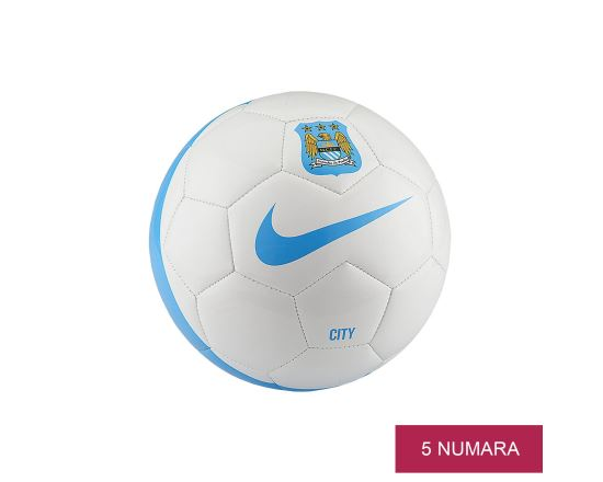 Supporter'S Ball-Man City